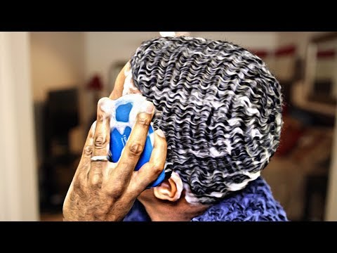 HOW TO WASH YOUR 360 WAVES 2018