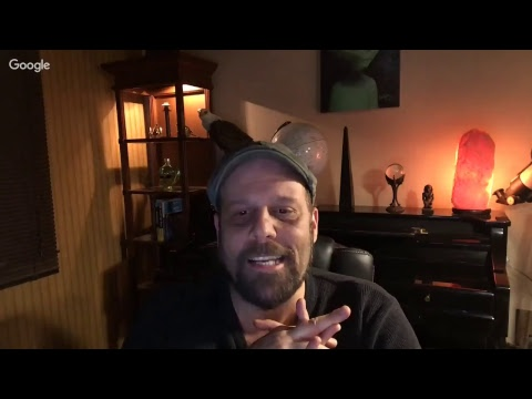 Bruce Sees All Research Channel Live Stream March 1st 2019
