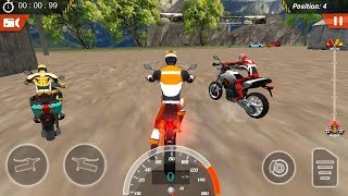 OFFROAD MOTOR BIKE RACING 3D GAMES #Dirt Motorcycle Game #Bike Games To Play #Games For Android