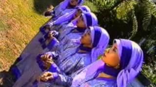 Gambar cover Zuhriyah Nada - Perbedaan Itu Rohmat [Official Music Video]