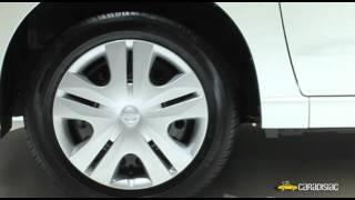 Paris 2008 : Nissan Pixo