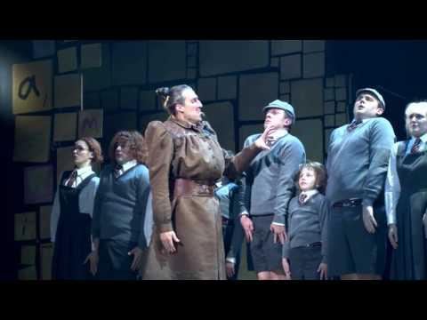 Matilda The Musical | Toronto Family Getaways | Tourism Toronto