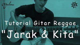 Download Belajar Gitar Reggae (Jarak Dan Kita - Dhyo Haw)