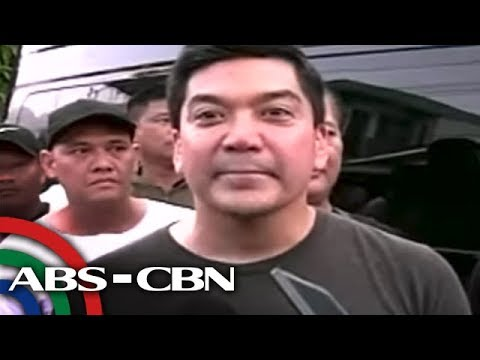 2 Camarines Sur solons figure in verbal clash