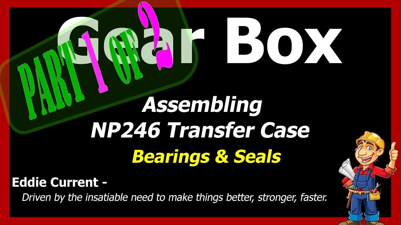 np246 rebuild kit canada