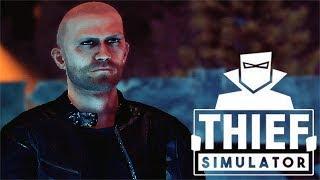МУСОРНЫЕ ПРЯТКИ ► Thief Simulator #2