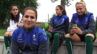Deutsche Hochschulmeisterschaft Fußball (Frauen/Kleinfeld) 2016