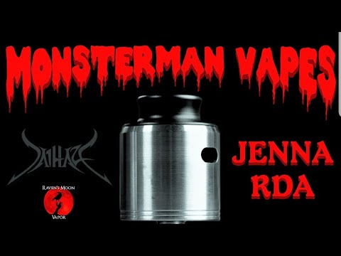 Image result for jenna rda