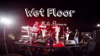 Wicked Game - Wet Floor ft. Mateo Resman