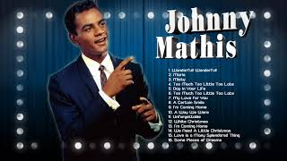 Johnny Mathis Oldies but Goodies Songs - Johnny Mathis Greatest hits