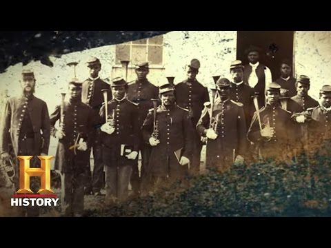Roots: Factoids - Union Army   History