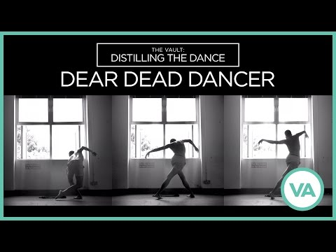 """Dear Dead Dancer"" 