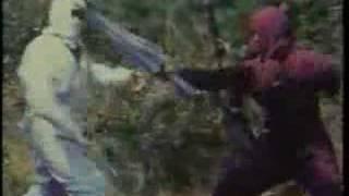 Ninja Death Squad 1986 [Final Scene]
