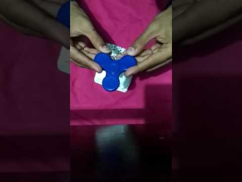 Fidget spinner Malaysia metal Vs plastic