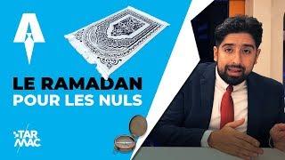 LE RAMADAN POUR LES NULS/ ABDEL EN LIVE