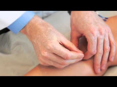 Santa Monica Acupuncture - Back Pain, Body Pain and Herbal Medicine Dietary Therapy