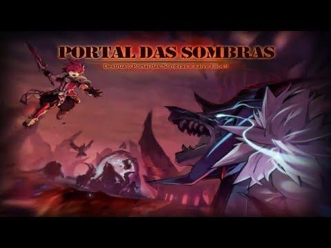 Elsword De Portal