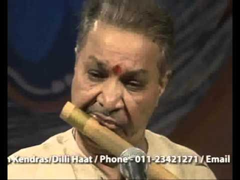 Pt. Hariprasad Chaurasia Flautist Maestro - Part 1