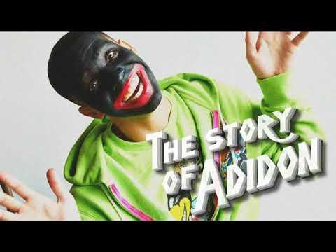 Download Pusha T - The Story of Adidon [Drake Diss]