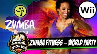 Zumba Fitness – World Party Nintendo WII