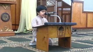 Allah Mujhe Lashkar-e-Mehdi (A S) Se Mila De by Mehdi Ahmed Mir