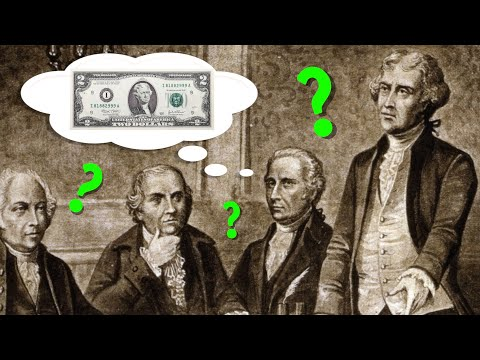 Why Is Thomas Jefferson On The $2 Bill?  Bonus From The Two Dollar Bill Documentary