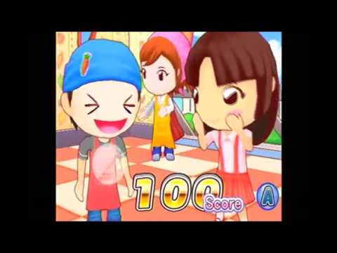 let s cook in cooking mama world kitchen dish 2 youtube