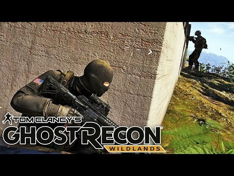 Ghost Recon: Wildlands #25 - Life After Life