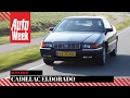 Cadillac Eldorado (1995) - Blits Bezit