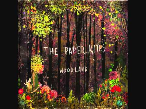 The Paper Kites- Bloom Lyrics