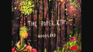 Download The paper kites- Bloom lyrics