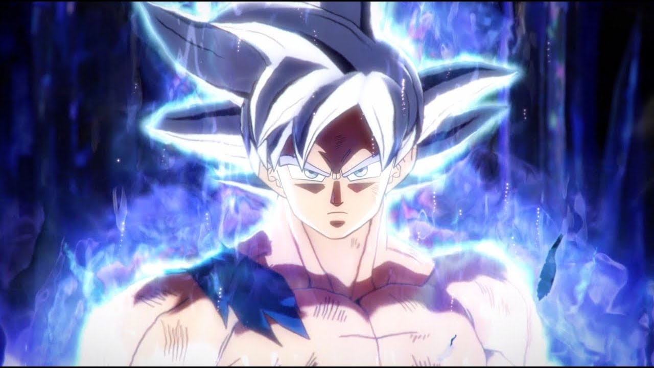 Dragon Ball Xenoverse 2 DLC Adds Ultra Instinct Goku, Jiren
