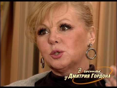 Наталья Селезнева. В гостях у Дмитрия Гордона. 2/3 (2012)