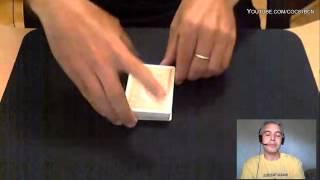 Truco de magia con MagicUrzay: 4-5-6