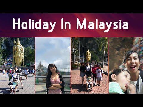 HOLIDAY IN MALAYSIA-KUALA LUMPUR