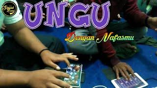 Download lagu Dengan Nafasmu Ungu cover squad band MP3