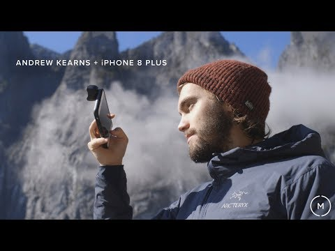 Download Youtube: iPhone 8 Plus + Andrew Kearns | First Impressions