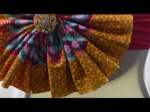 AFRO CHIC:BLOOM Design