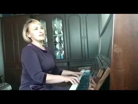 """Оксана Тюленина. """"Если б не было войны"""""""