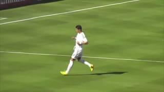 Cristiano Ronaldo - HEART OF GOLD - GOOD PERSON