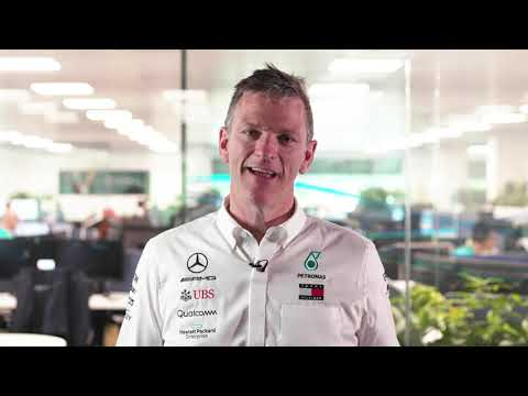 Formula Student 2019 - Welcome Message From James Allison