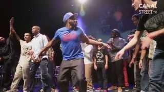 Vicelow - Casse Les Côtes @ I Love This Dance 2012