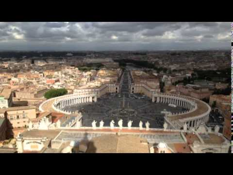 The Diocese of Savannah Pilgrimage to Rome 2014