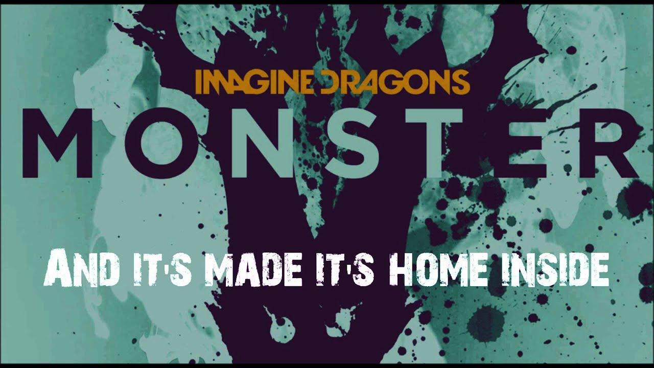 Imagine Dragons Lyrics  Song Lyrics from A to Z