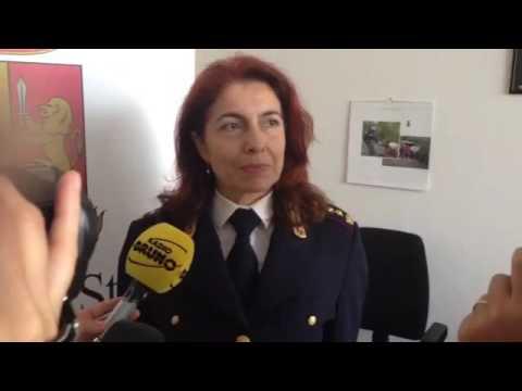 I dati dell\'ufficio immigrazione della questura di Modena