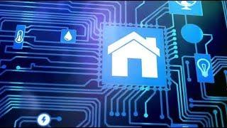 Второе видео о реализации умного отопления в частном доме.