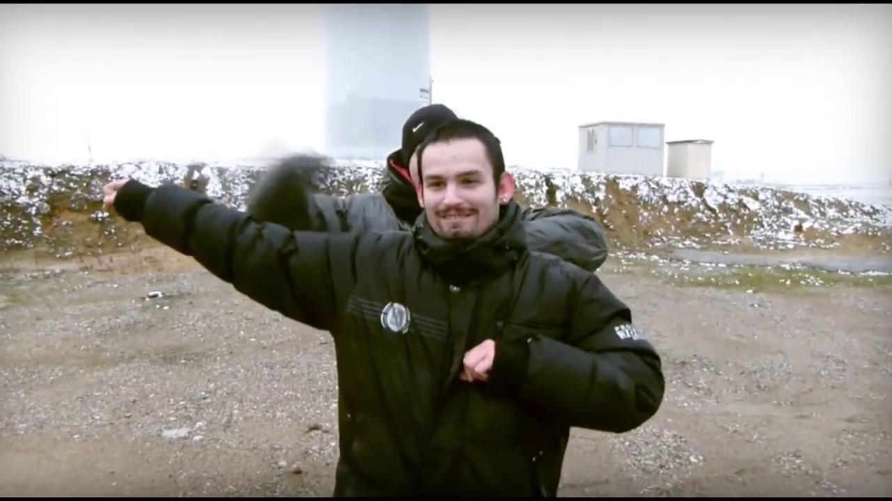 TIGER BONZO Cycki dupa i wagina OFFICIAL VIDEO EARRAPE