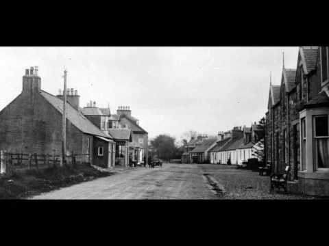 Old Photographs Carsphairn Scotland