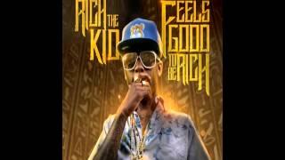Rich The Kid - Feels Good 2 Be Rich [FULL MIXTAPE]