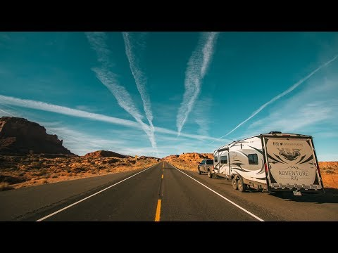 How to Clean the Rubber Roof of Your RV